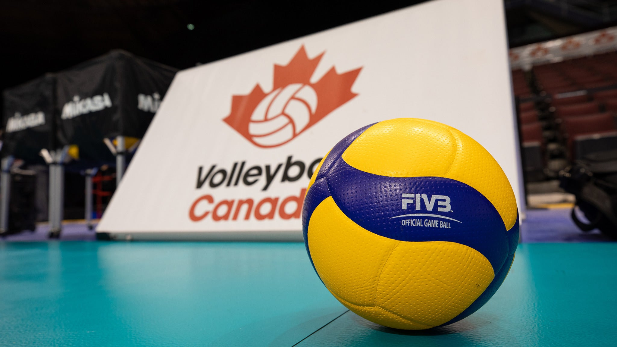2020 FIVB Volleyball Nations League Day 1