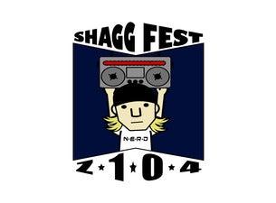 Z104 SHAGGFEST