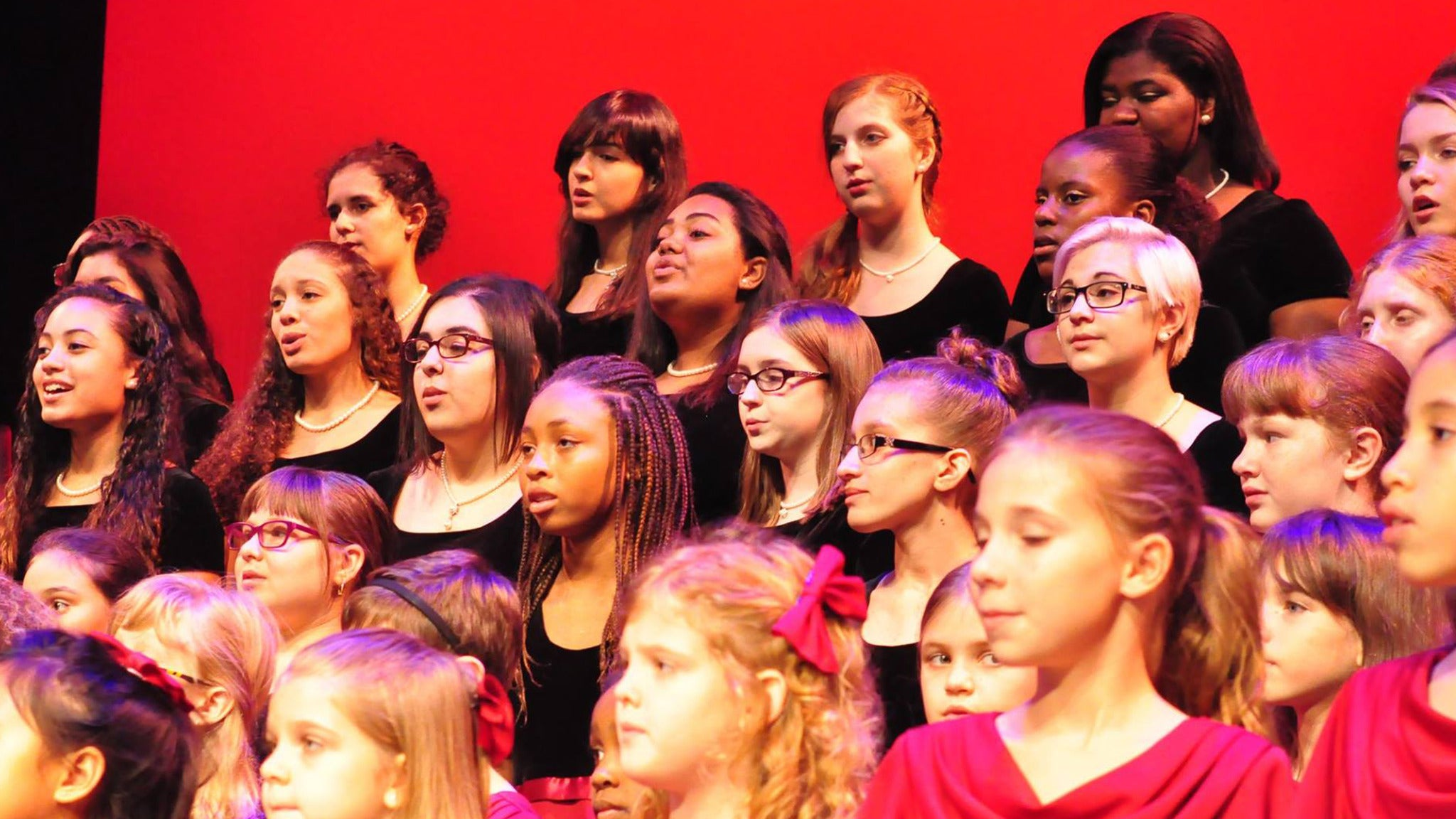 Girl Choir of South Florida: Carol of the Dance