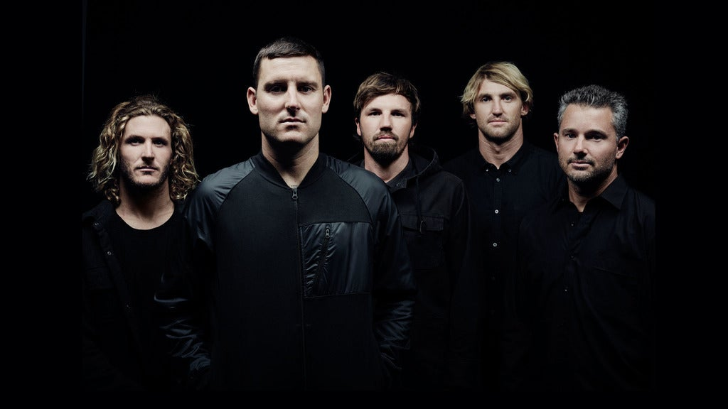 Hotels near Parkway Drive Events