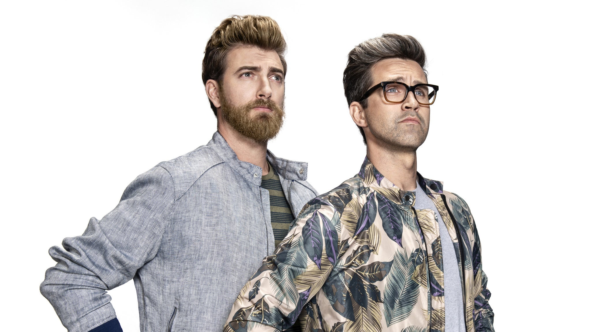 Rhett & Link: Live in Concert at Palace Theatre Columbus