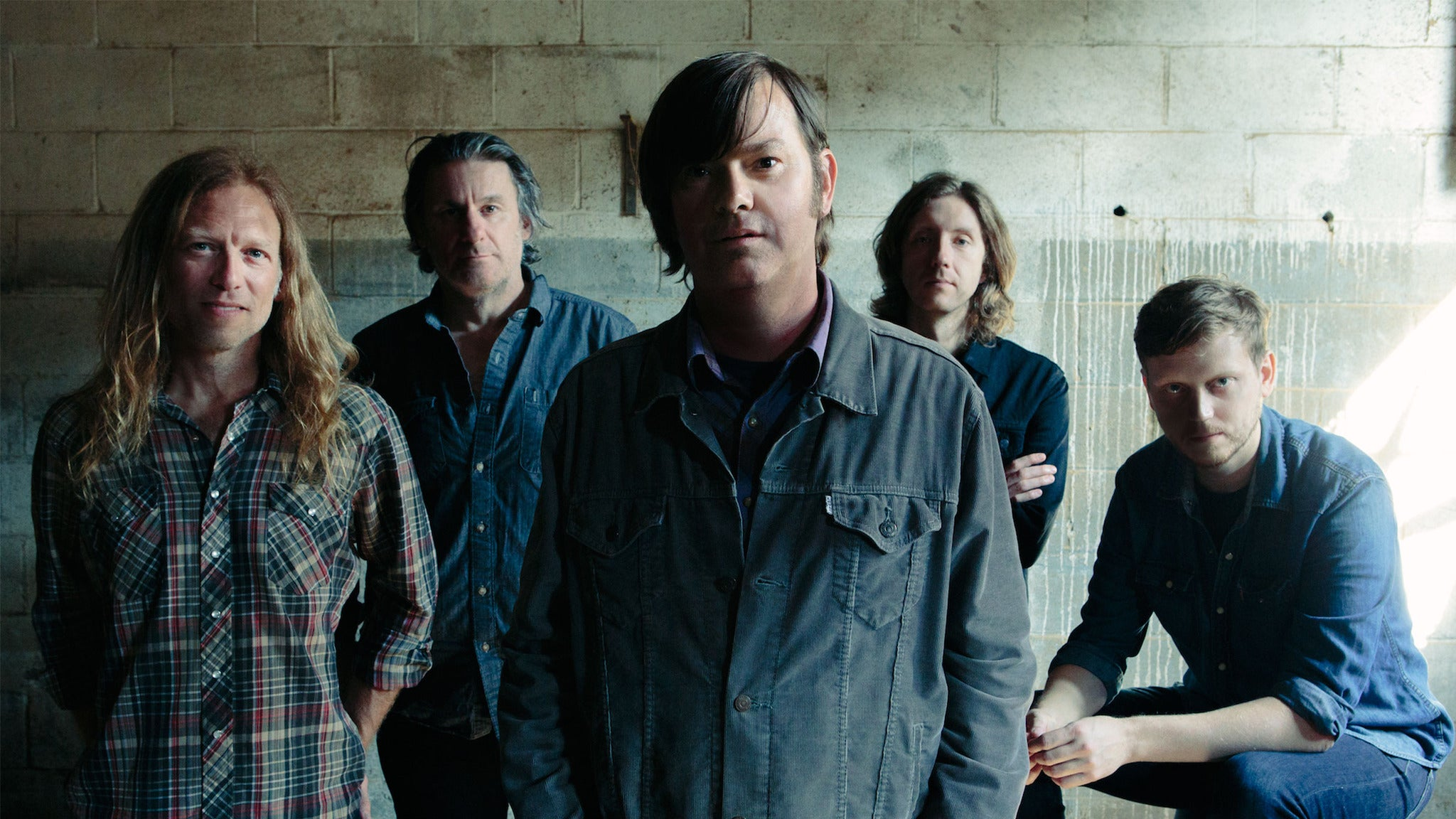Son Volt at The Hi-Fi Indianapolis