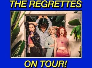 The Regrettes, 2019-11-23, Warsaw