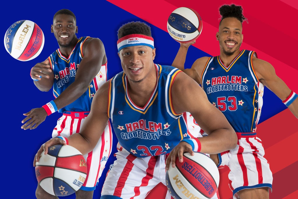 Hotels near Harlem Globetrotters Events