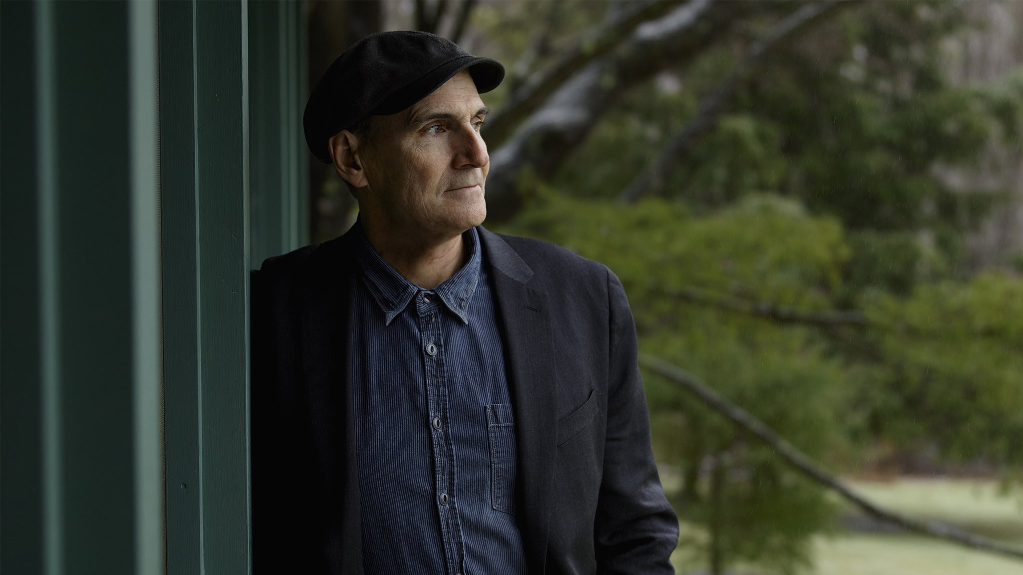 James Taylor at Fiddlers Green Amphitheatre