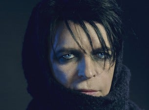 Gary Numan - The Second Savage North American Tour With Nightmare Air
