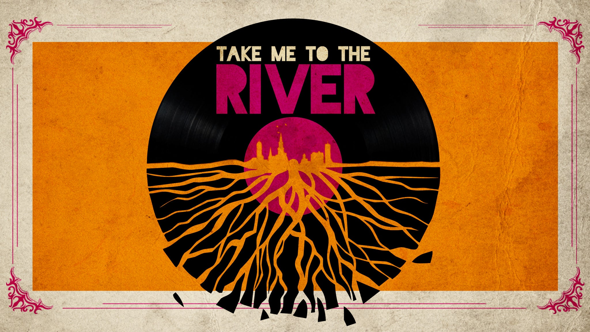 Take Me To the River Live w/ Dirty Dozen Brass Band