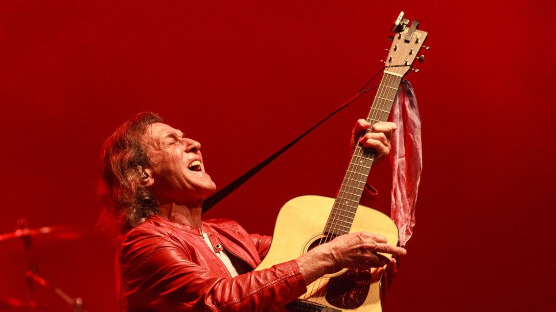 Copyright © Ticketmaster | Albert Hammond In Concert tickets