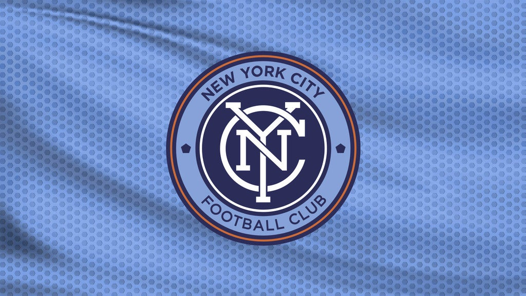 Hotels near New York City FC Events