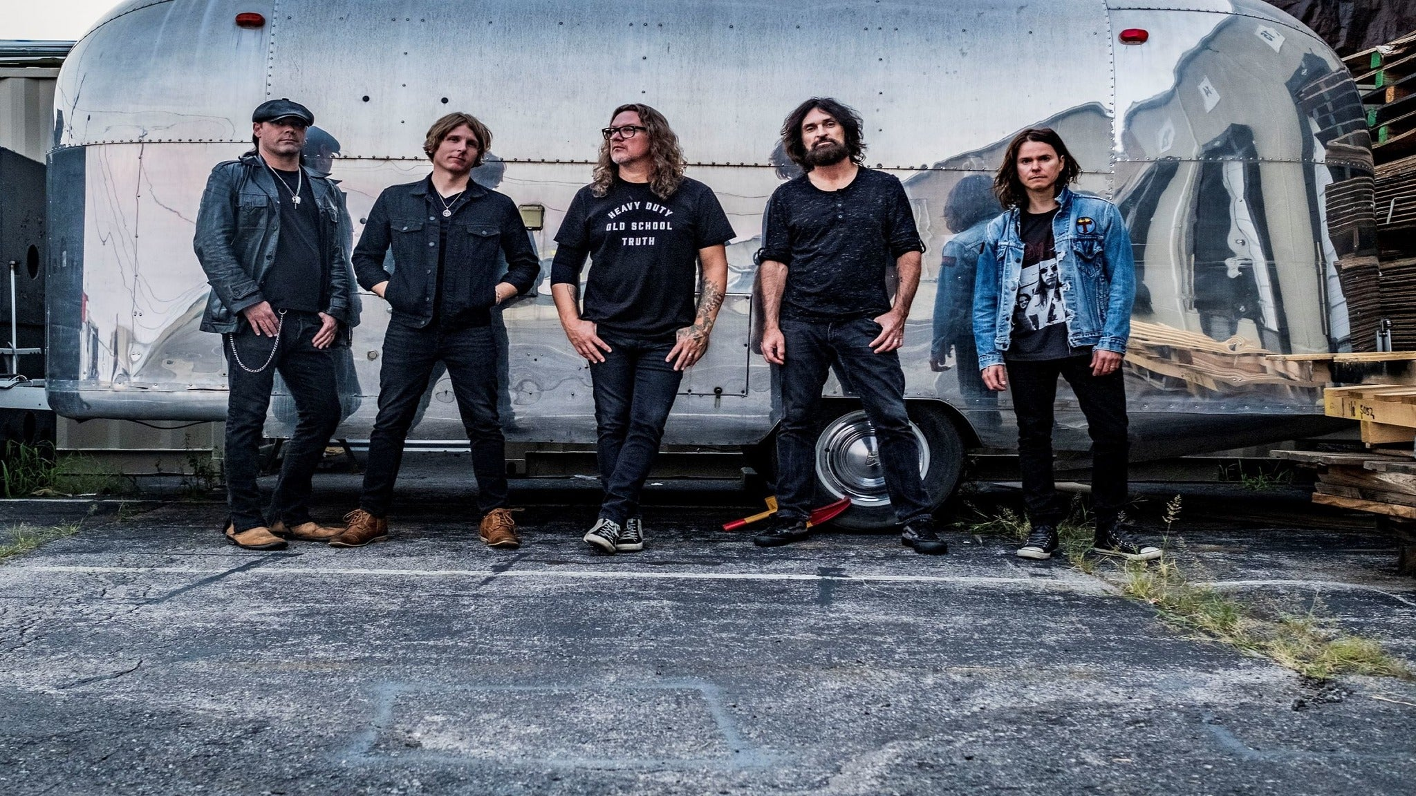 Candlebox at House of Blues Myrtle Beach