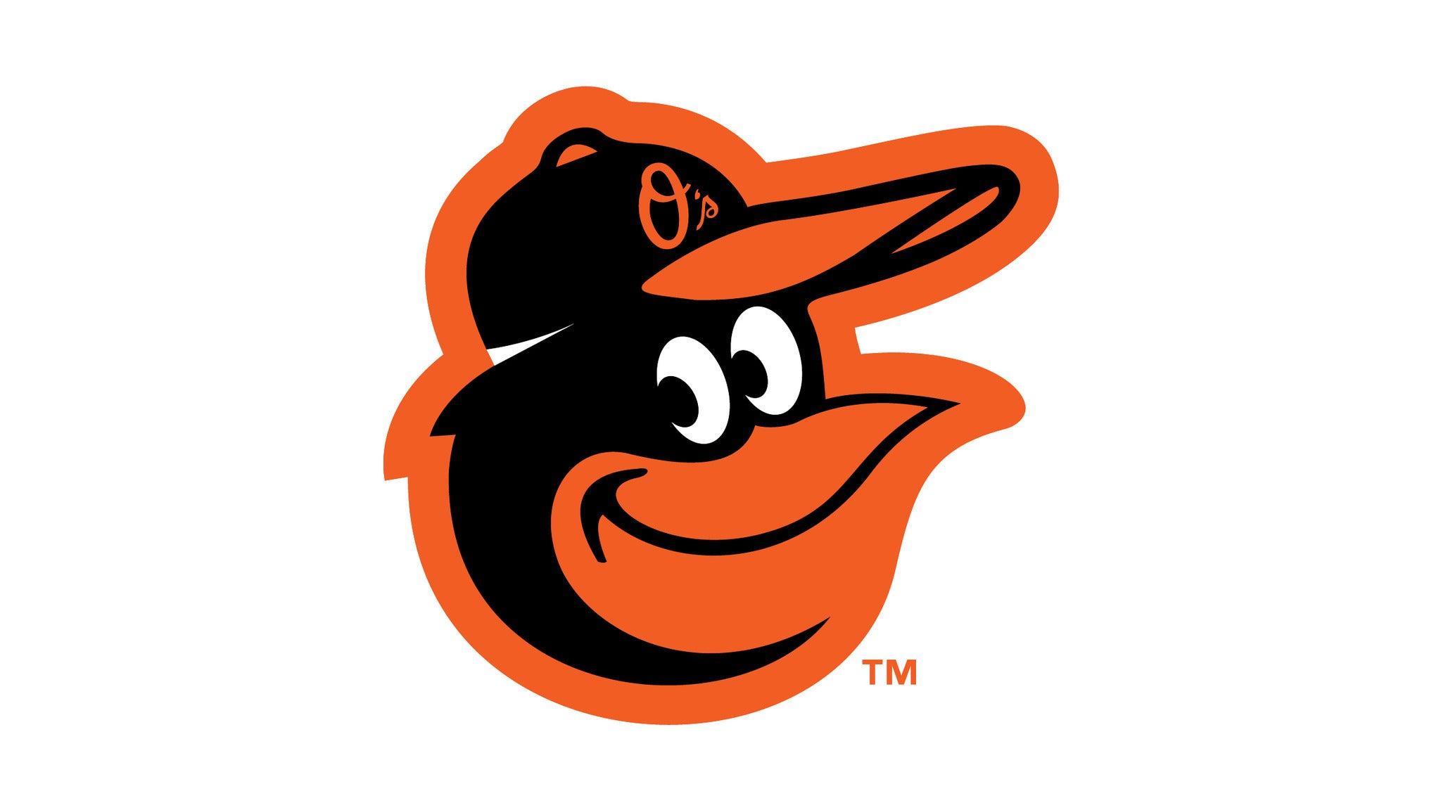 Baltimore Orioles Field Tour