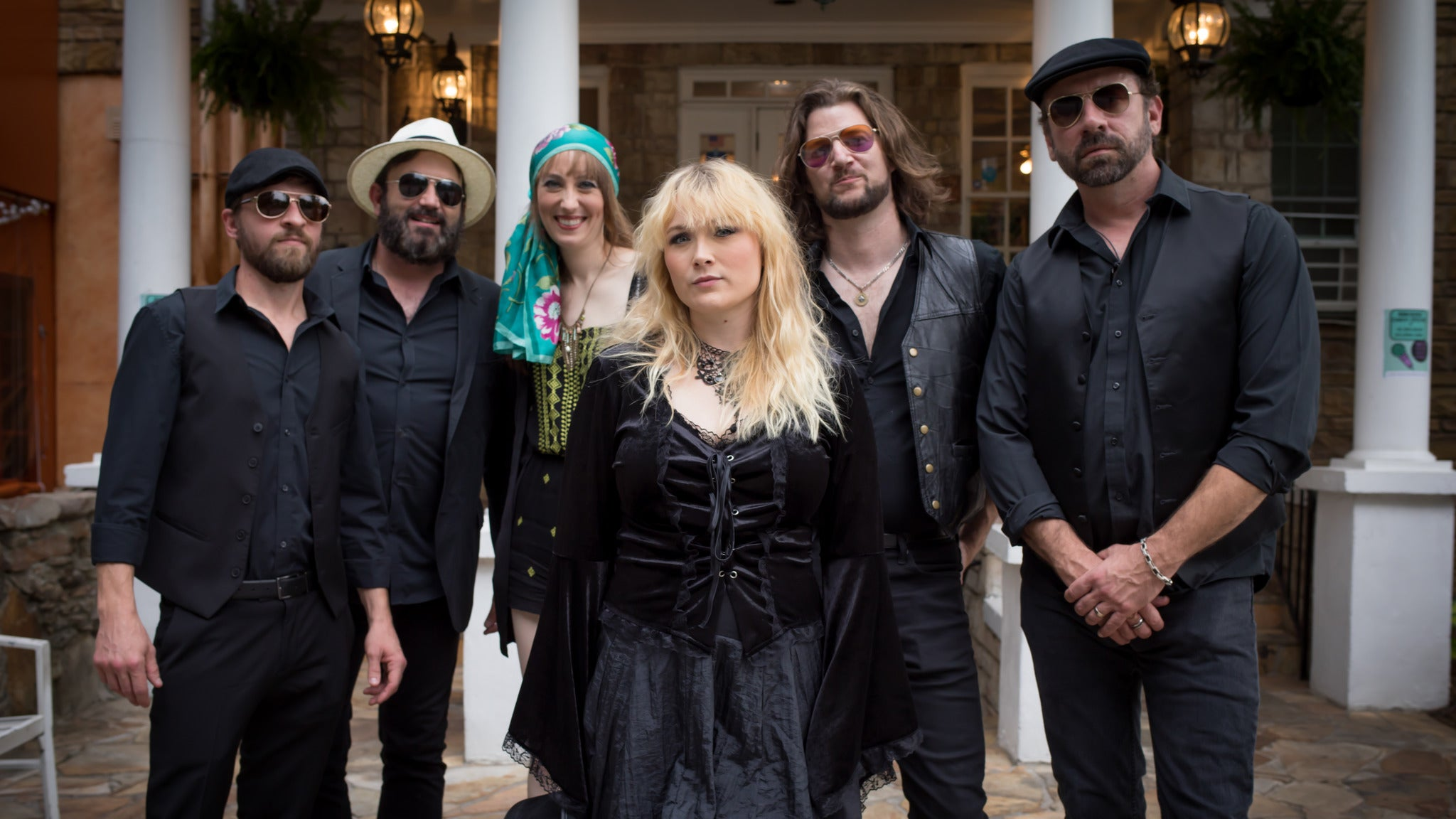 Rumours: a Tribute To Fleetwood Mac at Smith's Olde Bar