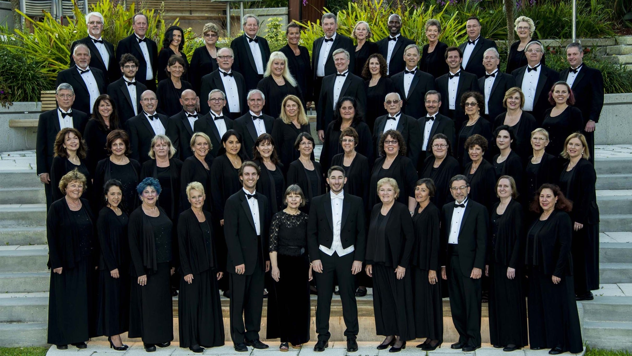 Master Chorale of South Florida - Handel's Messiah