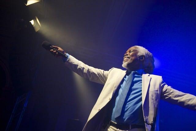 Concert of Legends 2017