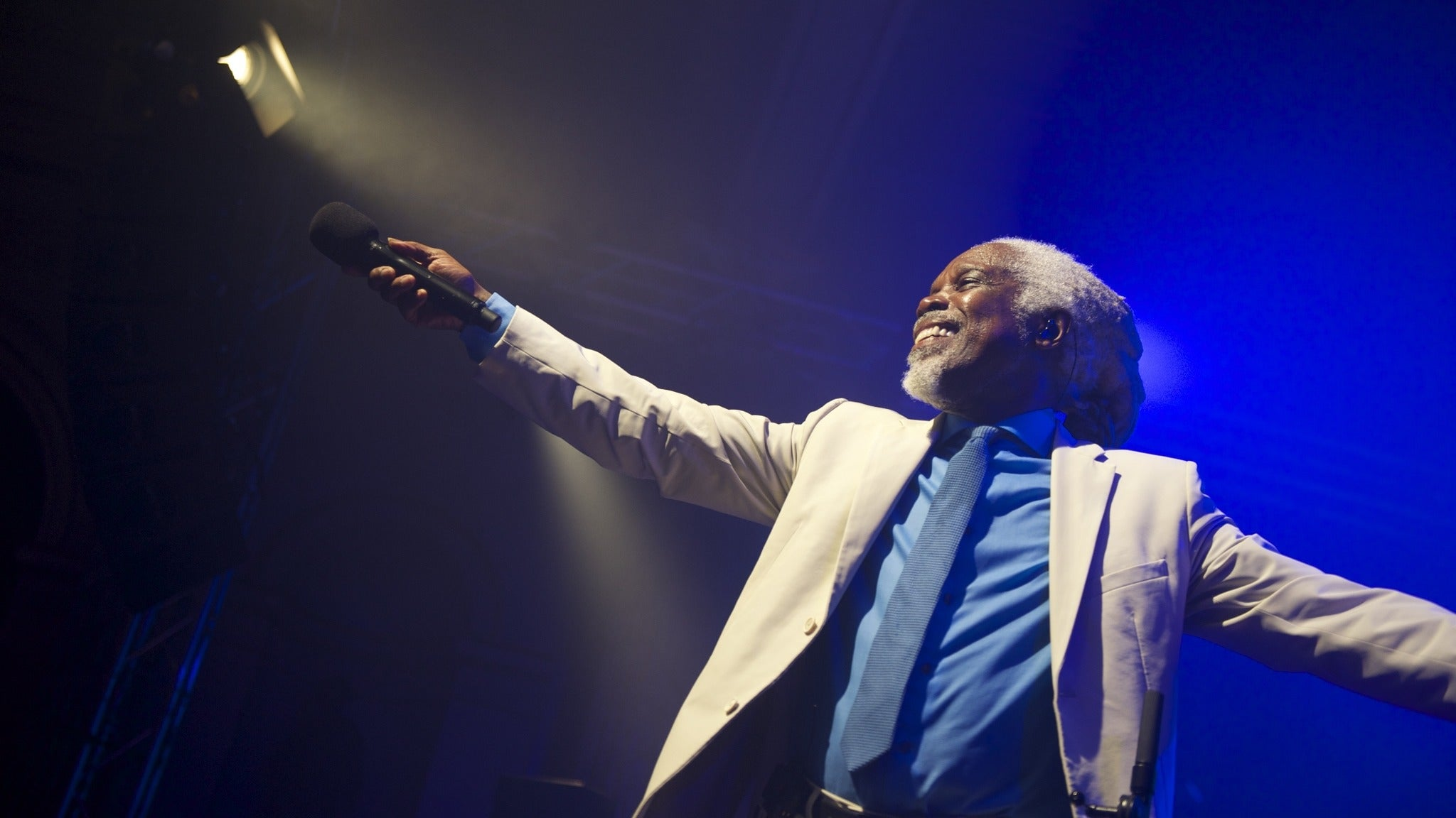Billy Ocean at Palomar Starlight Theater