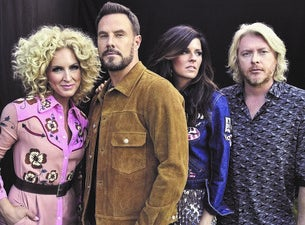 Ironstone Amphitheatre: Little Big Town Buffet Meal
