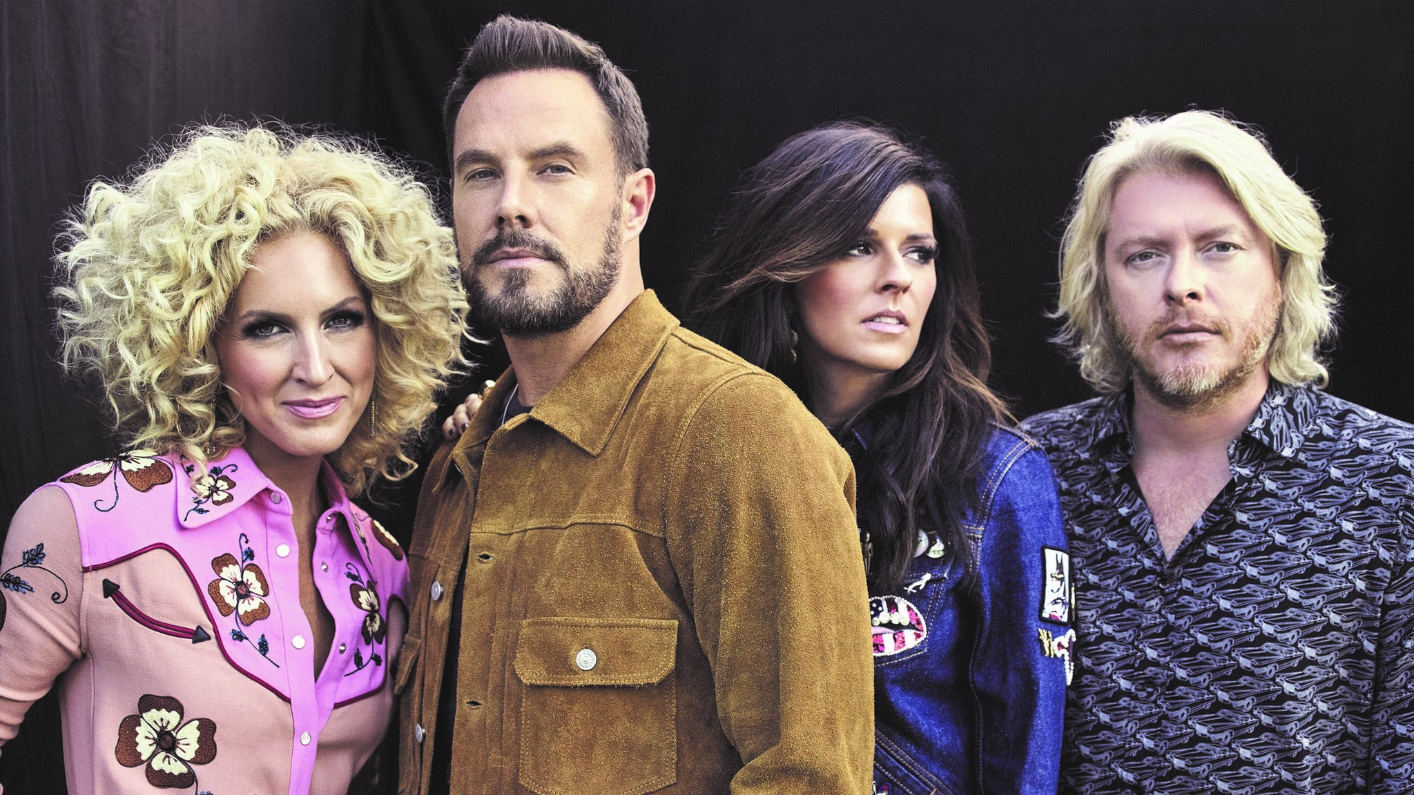Little Big Town at The Wharf Amphitheater