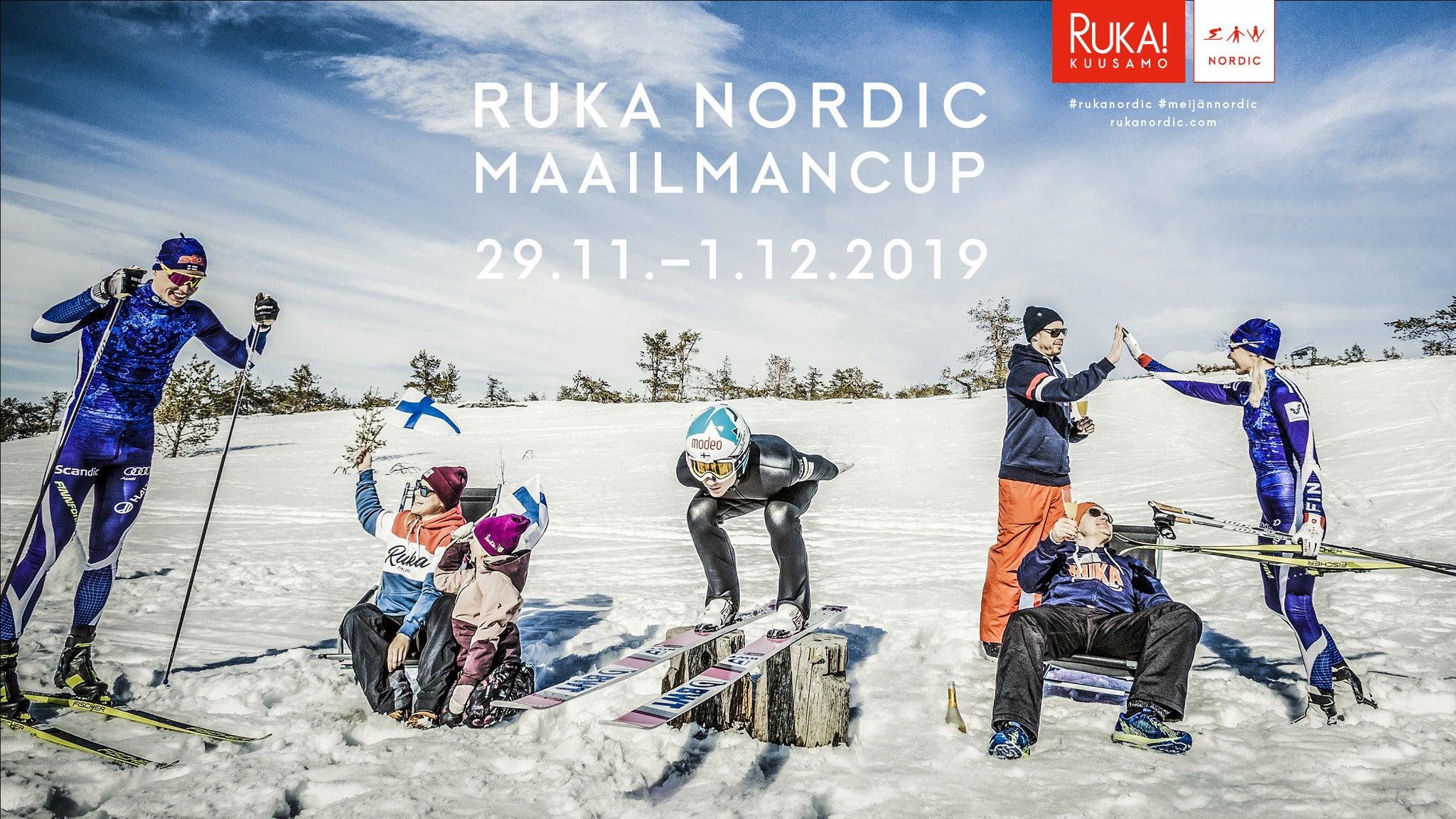 RUKA Nordic 2019