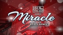 101.9 The Mix: Miracle On State Street