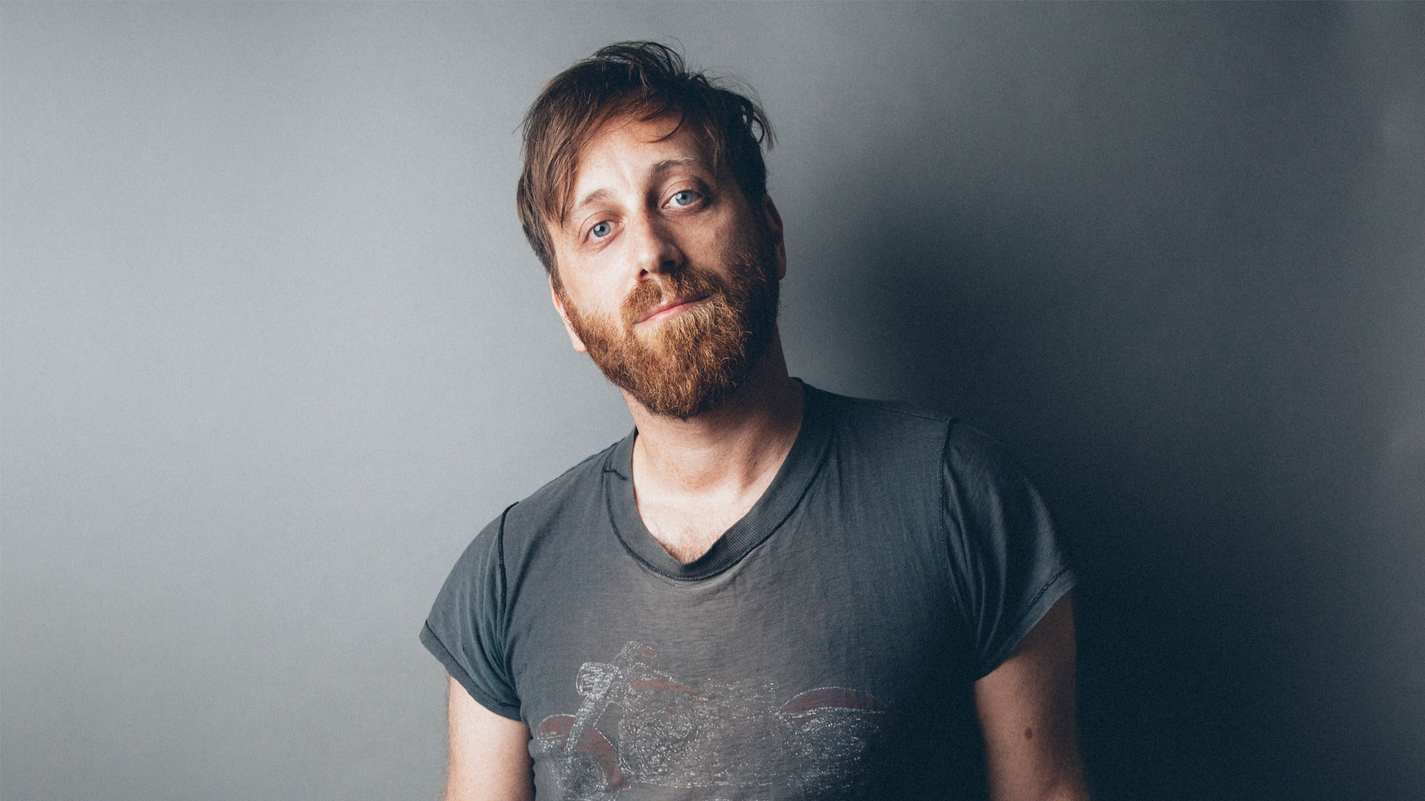 Dan Auerbach at 9:30 Club