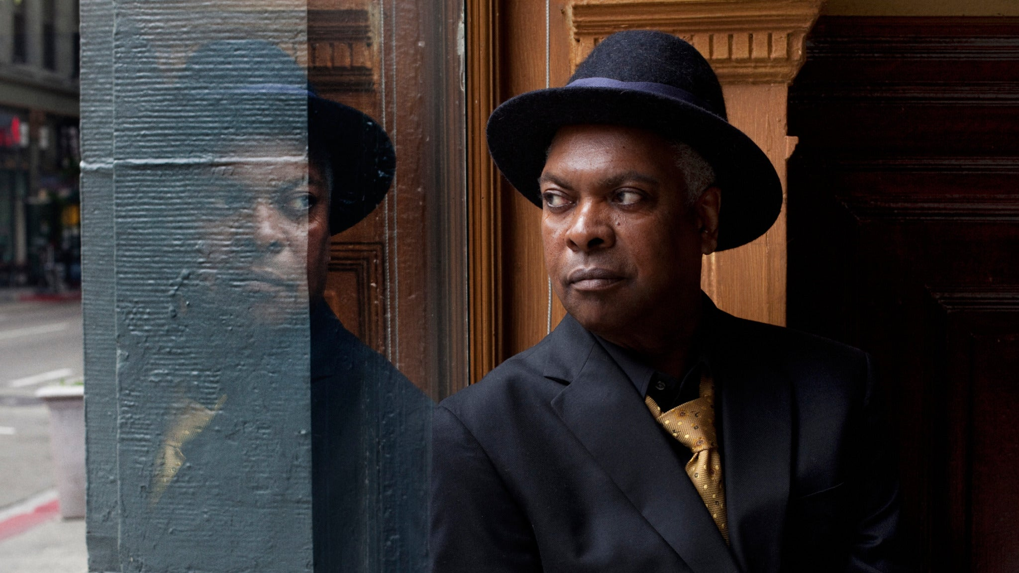 Booker T. Jones at Ponte Vedra Concert Hall