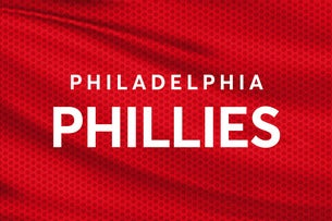 Philadelphia Phillies vs. New York Yankees