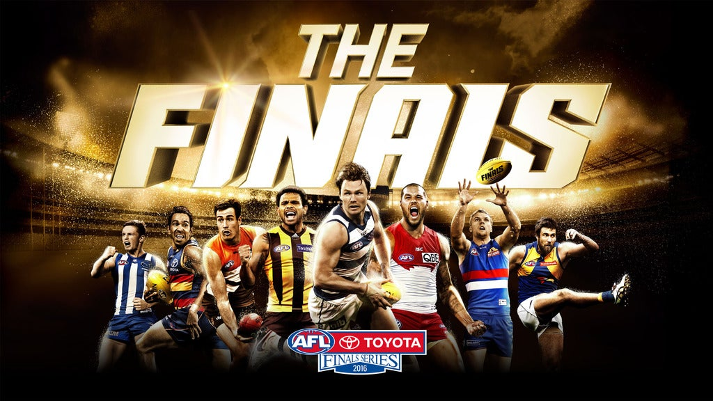 Hotels near West Coast Eagles Events