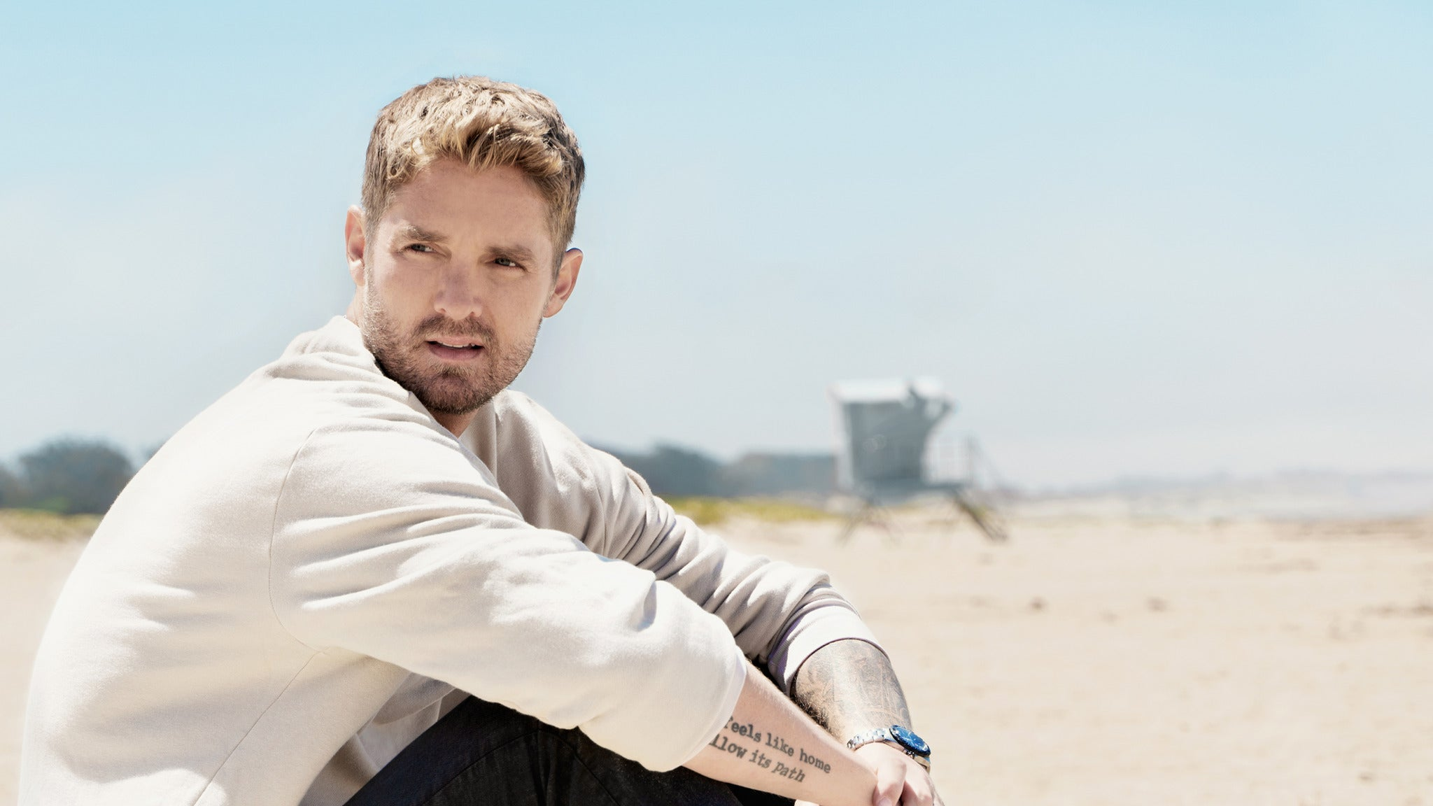 Brett Young: The Chapters Tour at Township Auditorium