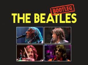 The Bootleg Beatles, 2022-02-04, Амстердам