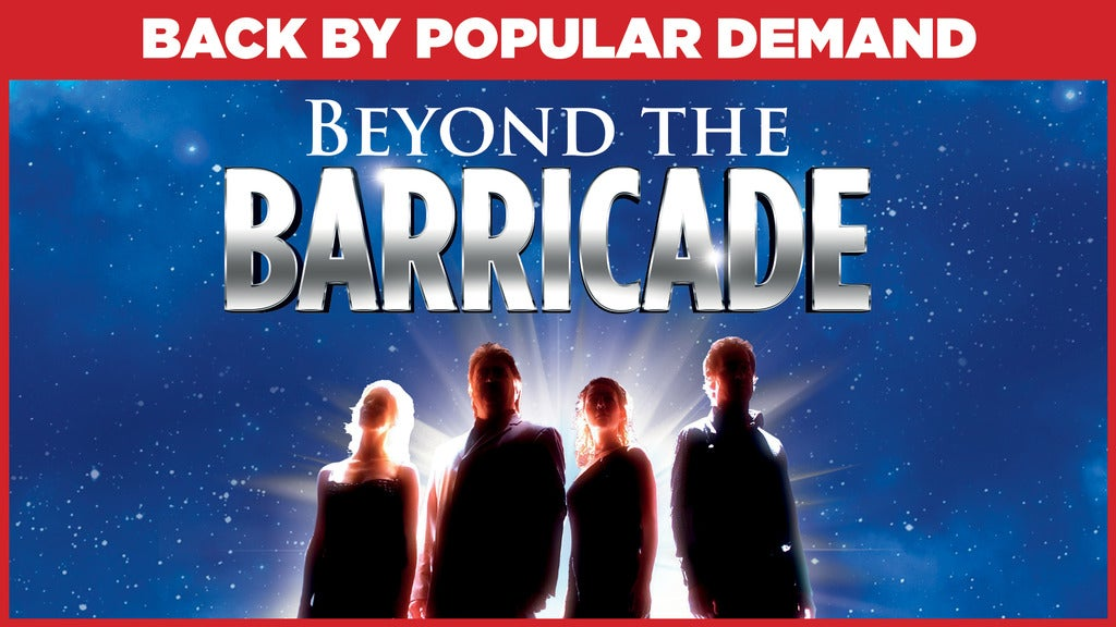 Hotels near Beyond the Barricade Events