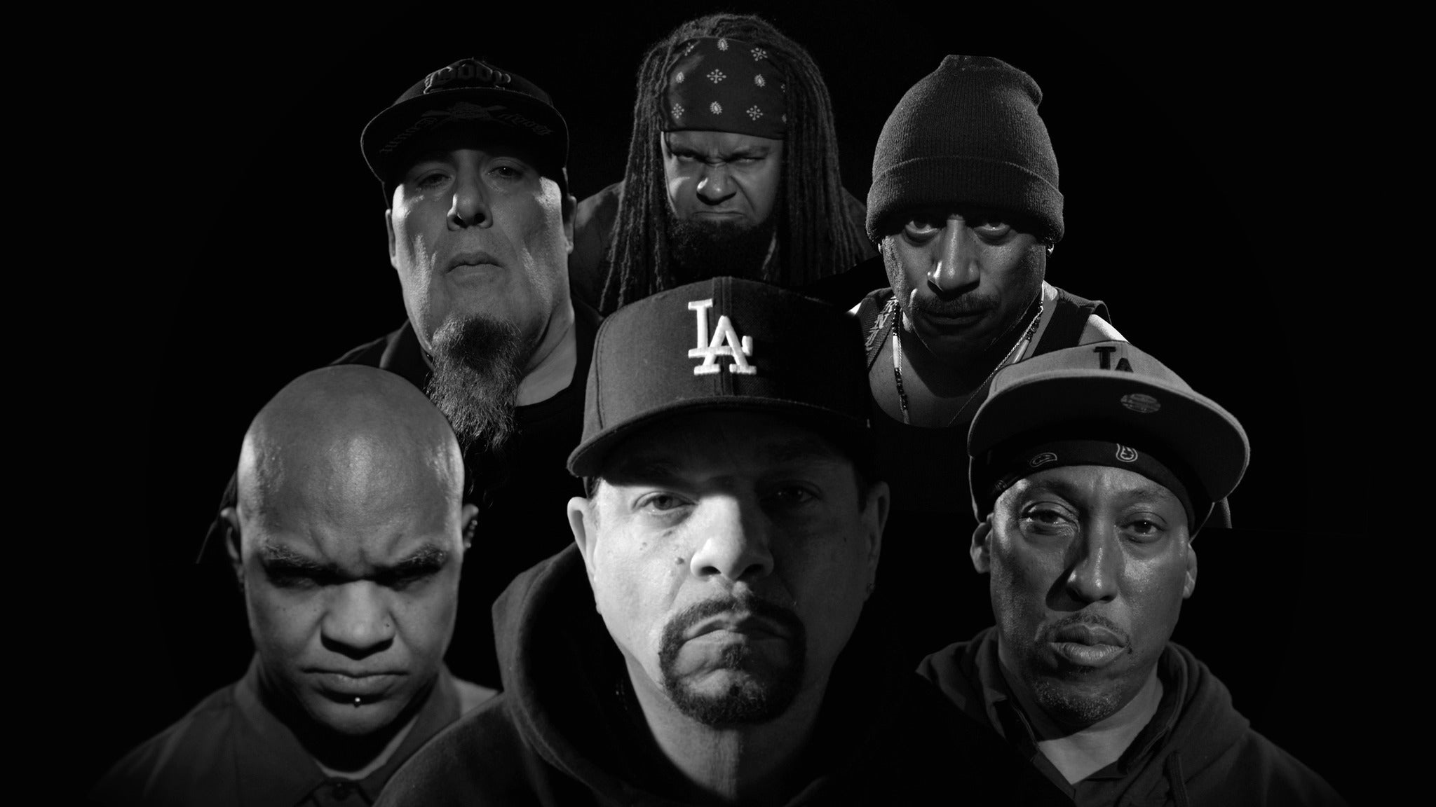 Body Count at Marquee Theatre