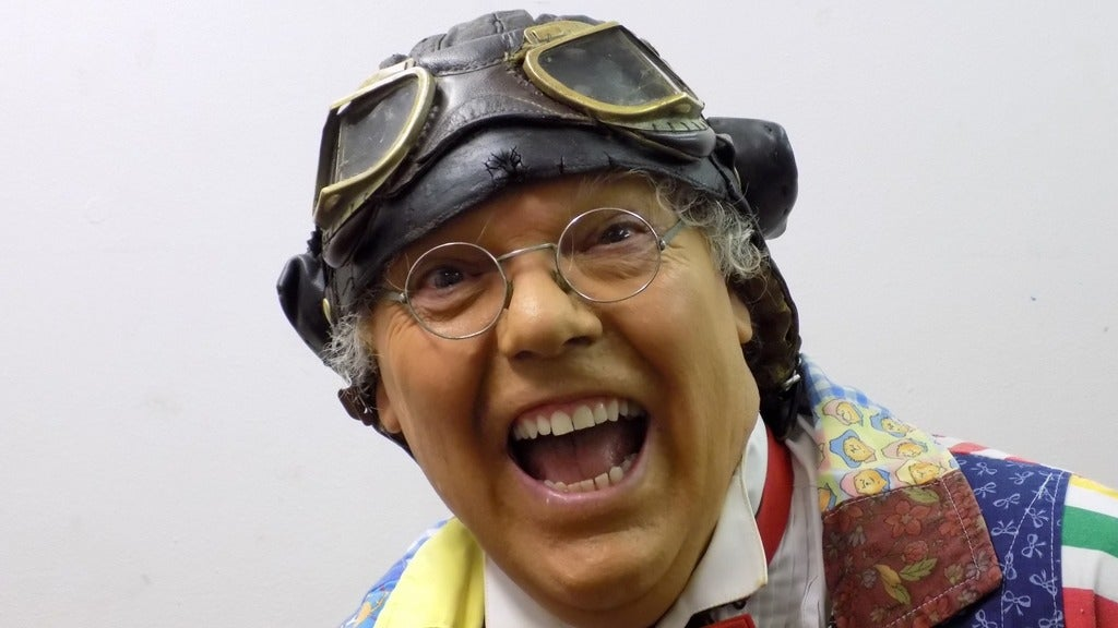 Hotels near Roy Chubby Brown Events
