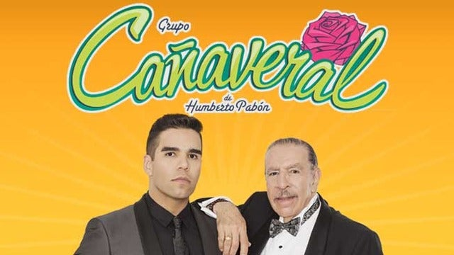 Anakin Entertainment Presents: Vive La Cumbia