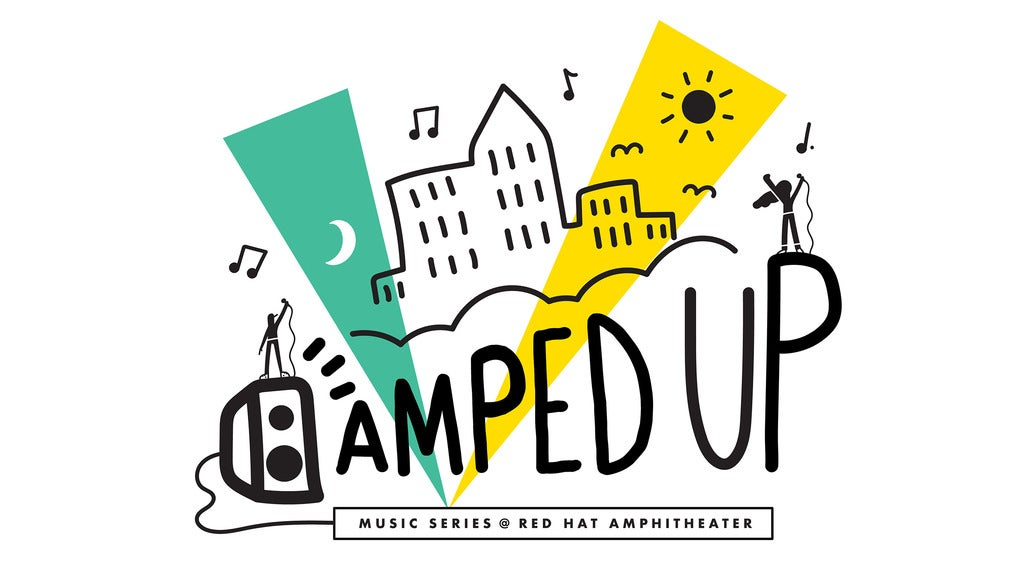 Hotels near Amped Up Music Series @ Red Hat Amphitheater Events