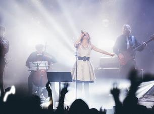 Jesus Culture Music Presents Kim Walker-Smith On My Side Tour