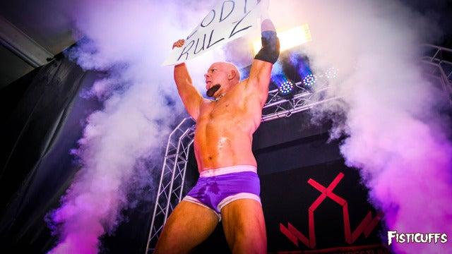 Xtreme World Wrestling