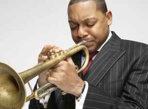 Wynton Marsalis w/ Jazz at Lincoln Center Orchestra
