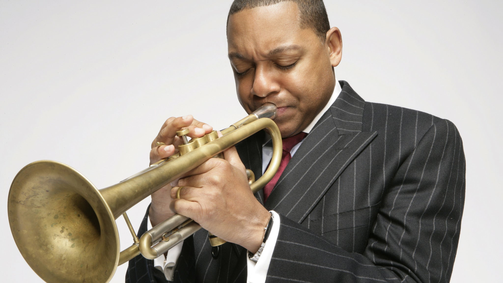 Wynton Marsalis at The Grand 1894 Opera House - TX