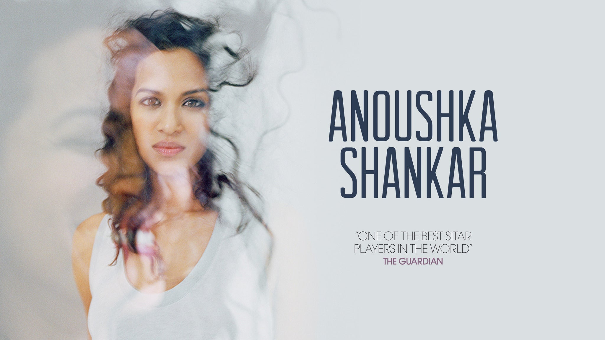 Anoushka Shankar at Carolina Theatre