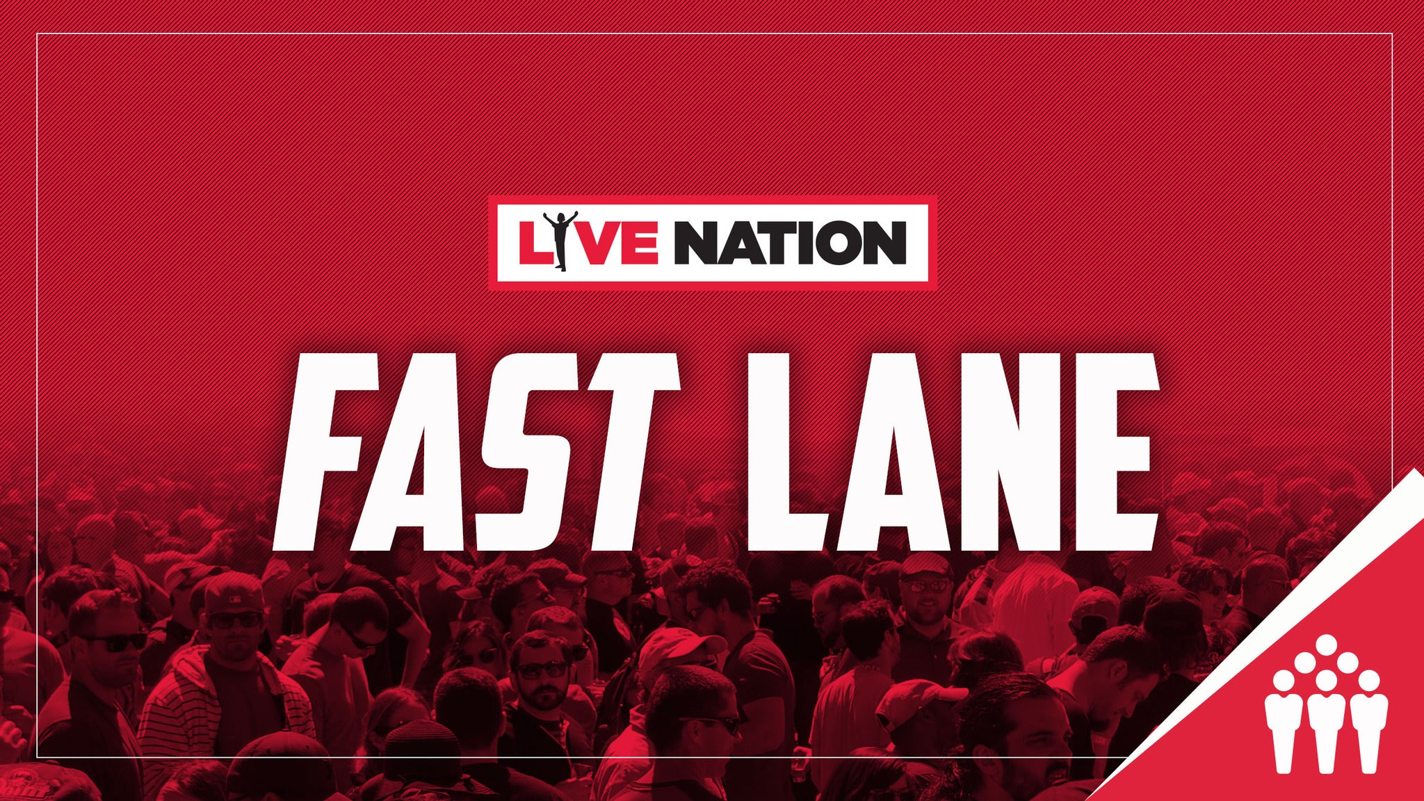 Fast Lane Access: Lindsey Stirling + Evanescence -NOT a Concert Ticket