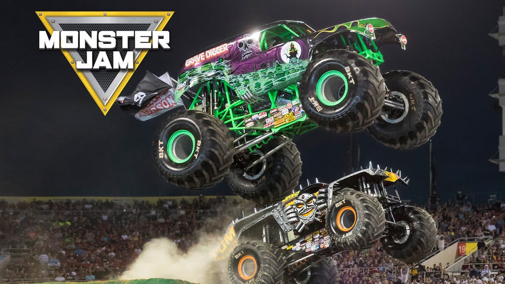 Hotels near Monster Jam Events