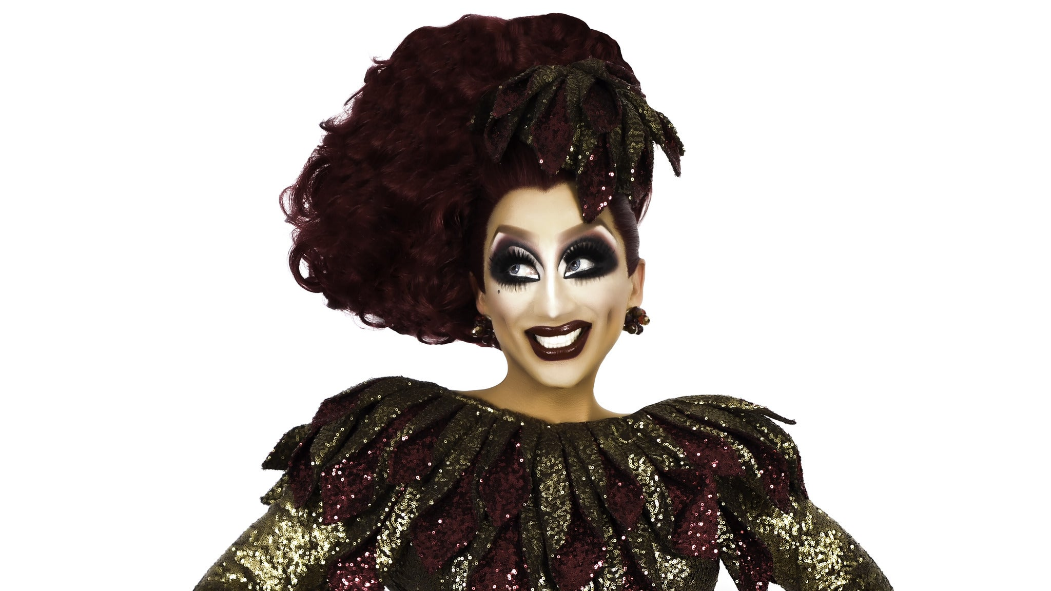 Bianca Del Rio at Glass House