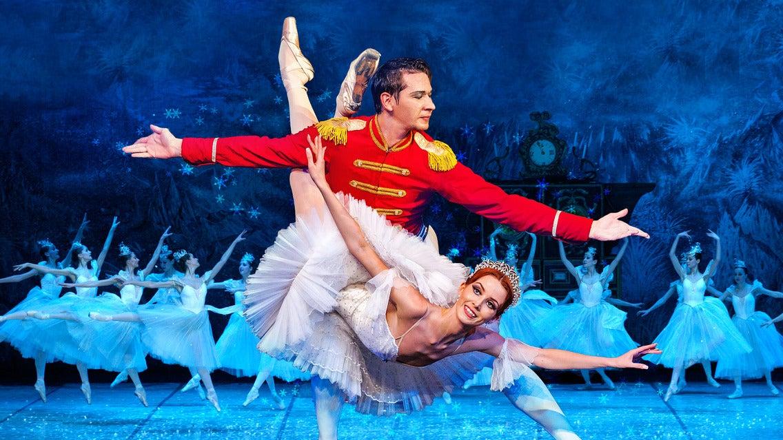 The Nutcracker - Russian Ballet 1