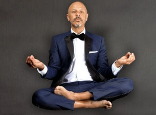 Maz Jobrani: Things Are Looking Bright Tour