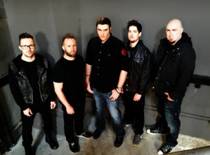 Rock 108 Presents Breaking Benjamin