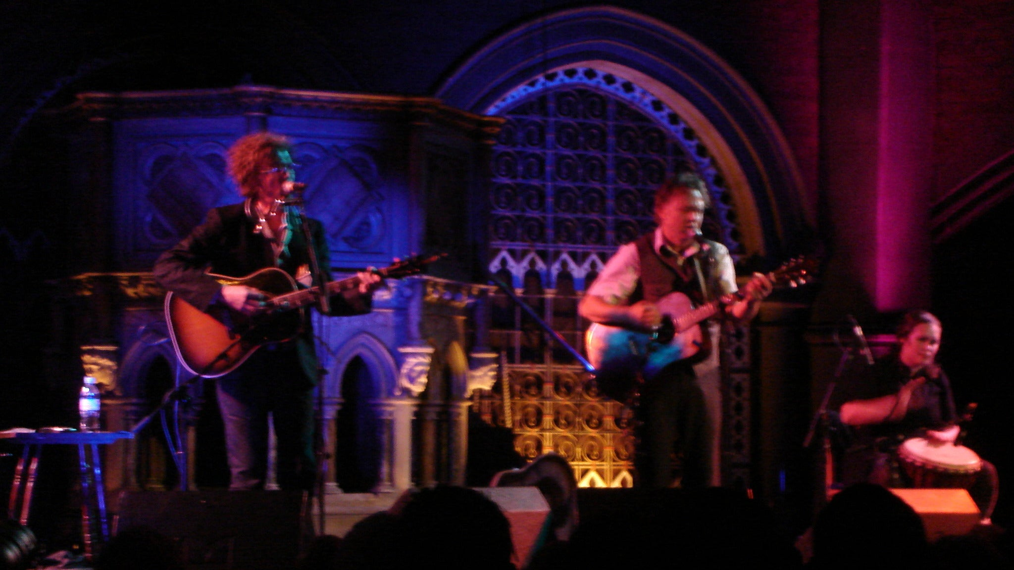 The Jayhawks at Deluxe at Old National Centre