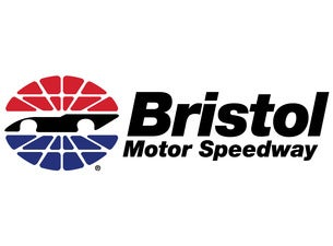 Bristol Motor Speedway August Weekend Package