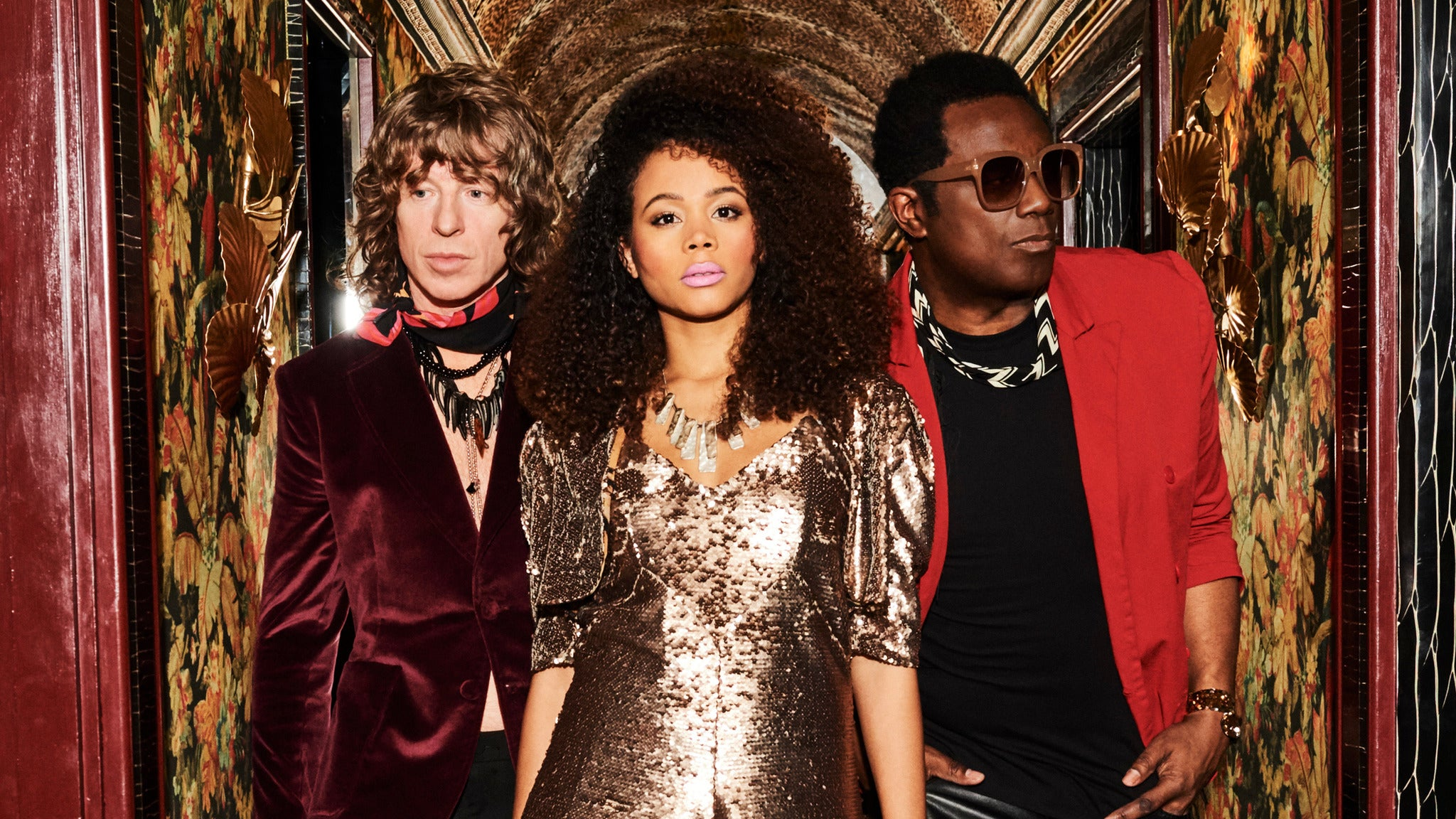 Image used with permission from Ticketmaster | The Brand New Heavies & Dig tickets