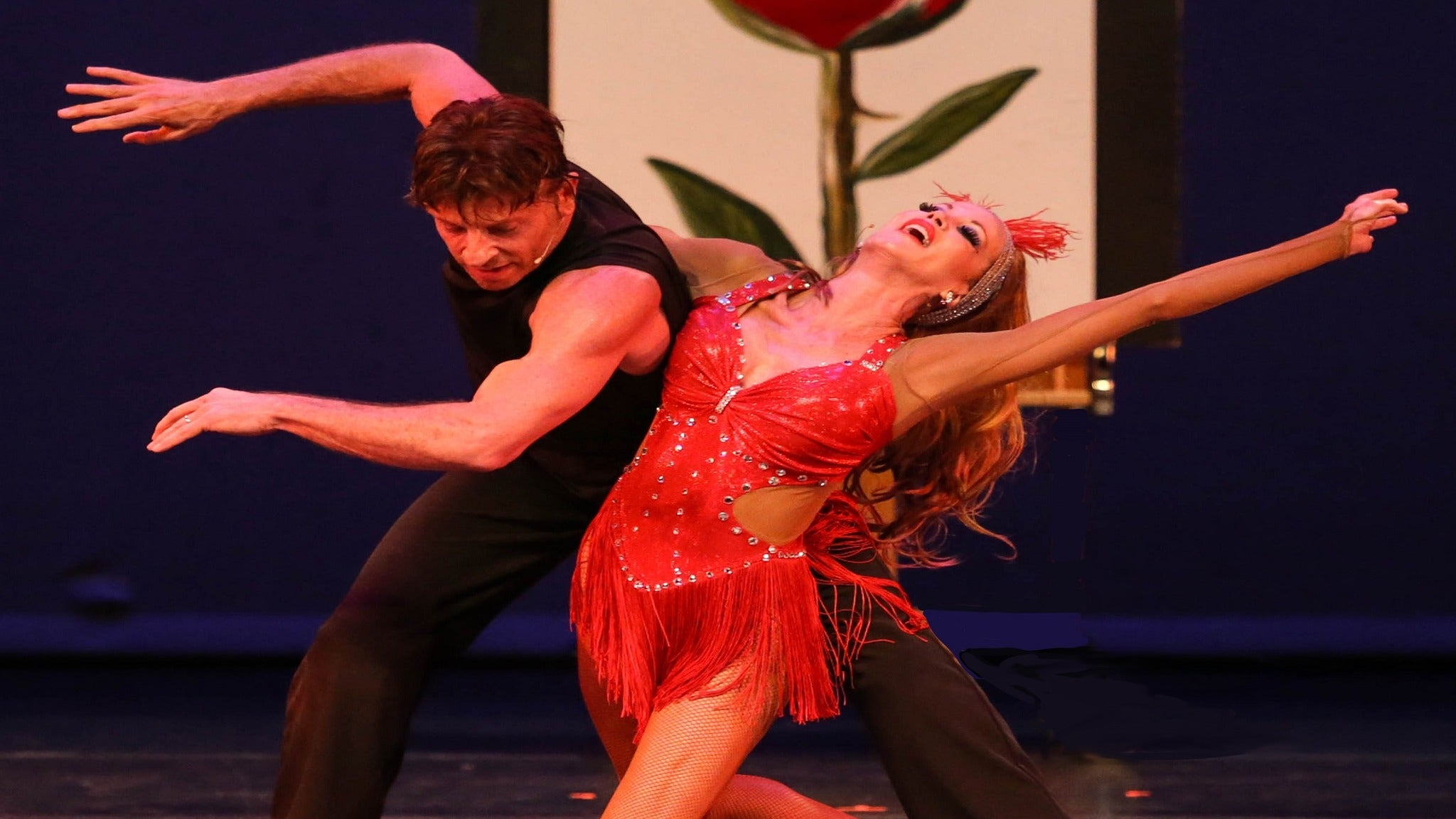 Broadway With Heart at Aventura Arts & Cultural Center