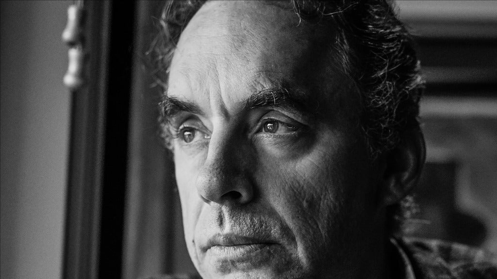 Dr. Jordan Peterson: 12 Rules for Life Tour - an Antidote To Chaos Seating Plans
